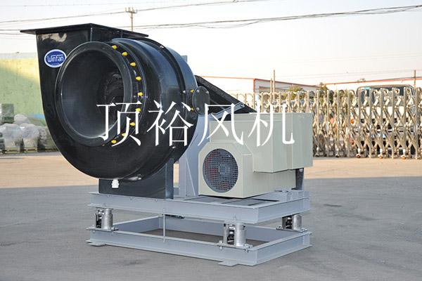 防爆玻璃钢风机BTF系列